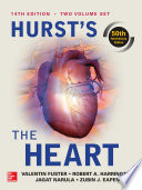 Hurst s the Heart  14th Edition  Two Volume Set