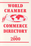 World Chamber of Commerce Directory