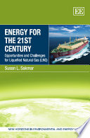 Energy For The 21st Century book