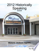 2012 Historically Speaking   Ebook