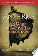 The Vampire Chronicles Collection Book PDF
