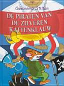 De Piraten Van De Zilveren Kattenklauw Druk 1