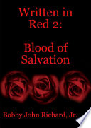 Written in Red 2  Blood of Salvation