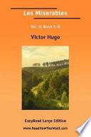 Les Miserables Vol  II  Book 5   8