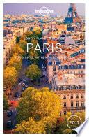 Lonely Planet Best of Paris