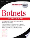 Botnets Pdf/ePub eBook