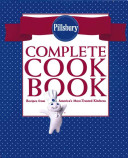 Pillsbury Complete Cookbook
