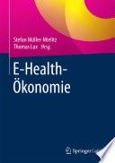 E-Health-Ökonomie