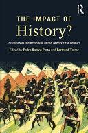 download ebook the impact of history? pdf epub