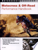 Mx Off Road Performance Handbook 3rd Edition