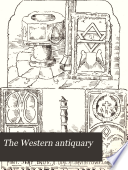 The Western Antiquary Book PDF