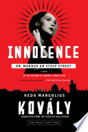 Innocence; or, Murder on Steep Street Stifling Early Days Of Communist
