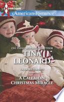 A Callahan Christmas Miracle Book PDF