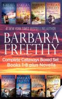 Callaways Boxed Set Books 1 8 Plus Novella