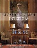 Classic English Interiors