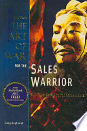 The Art of War for the Sales Warrior