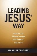 Leading Jesus Way
