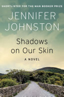 download ebook shadows on our skin pdf epub