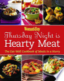 Thursday Night Is Hearty Meat