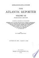 Atlantic Reporter Book PDF