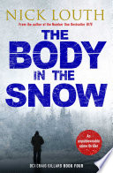 The Body in the Snow Book Cover