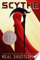 Title: Scythe Book Cover