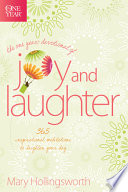 The One Year Devotional Of Joy And Laughter