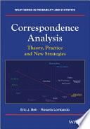 Correspondence Analysis