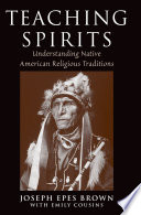 Teaching Spirits
