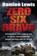 download ebook zero six bravo pdf epub