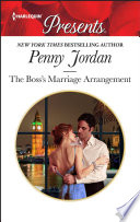 The Boss S Marriage Arrangement