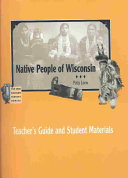 Native People of Wisconsin