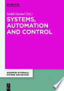 Systems  Analysis and Automatic Control