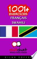 1001+ Exercices Français - Swahili