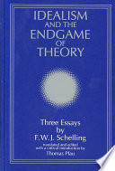 idealism and the endgame of theory