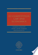 EU Competition Law and Economics