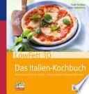 LowFett30 - Das Italien-Kochbuch
