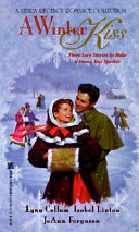 A Winter Kiss : remarriage; while in