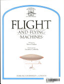 Flight And Flying Machines