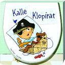 Pappbilderbuch: Kalle Klopirat