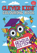 The Clever Kids  Colouring Book