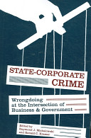 State corporate Crime