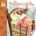 Princess and the Pea  Grades PK   3