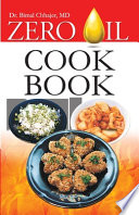 Zero Oil Cook Book