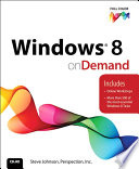Windows 8 On Demand