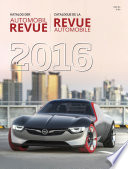 Automobil Revue   Revue Automobile