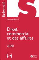 Droit Commercial Et Des Affaires 2020 26e D