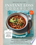 Instant Loss Cookbook Book PDF