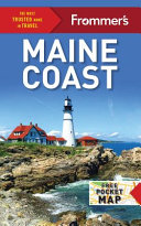 Frommer s Maine Coast
