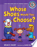 6 Whose Shoes Would You Choose